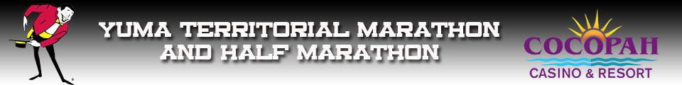 RaceThread.com Yuma Territorial Marathon